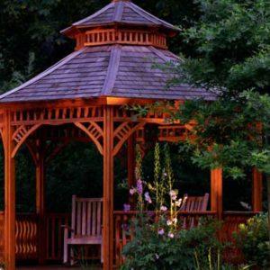 pergola design toronto pool backyard cabana designs