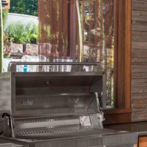 ... Outdoor Kitchen Bar ...