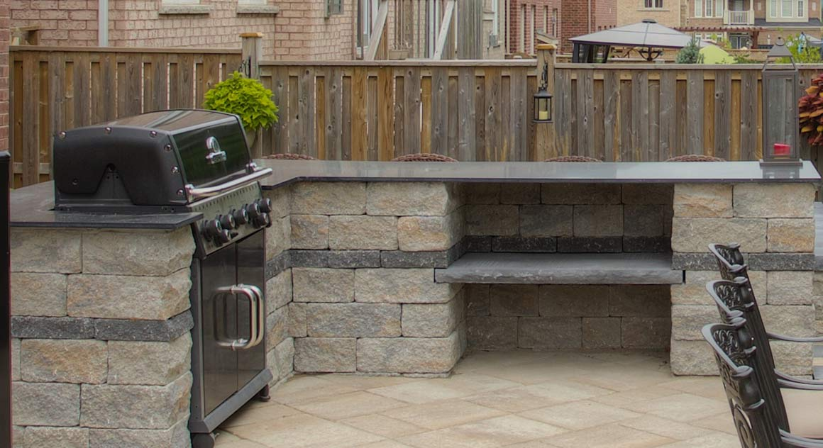 Outdoor Kitchen U0026 Bars ...