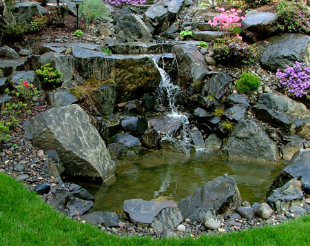 Different Landscaping Experts – Architect, Designer & Contractor