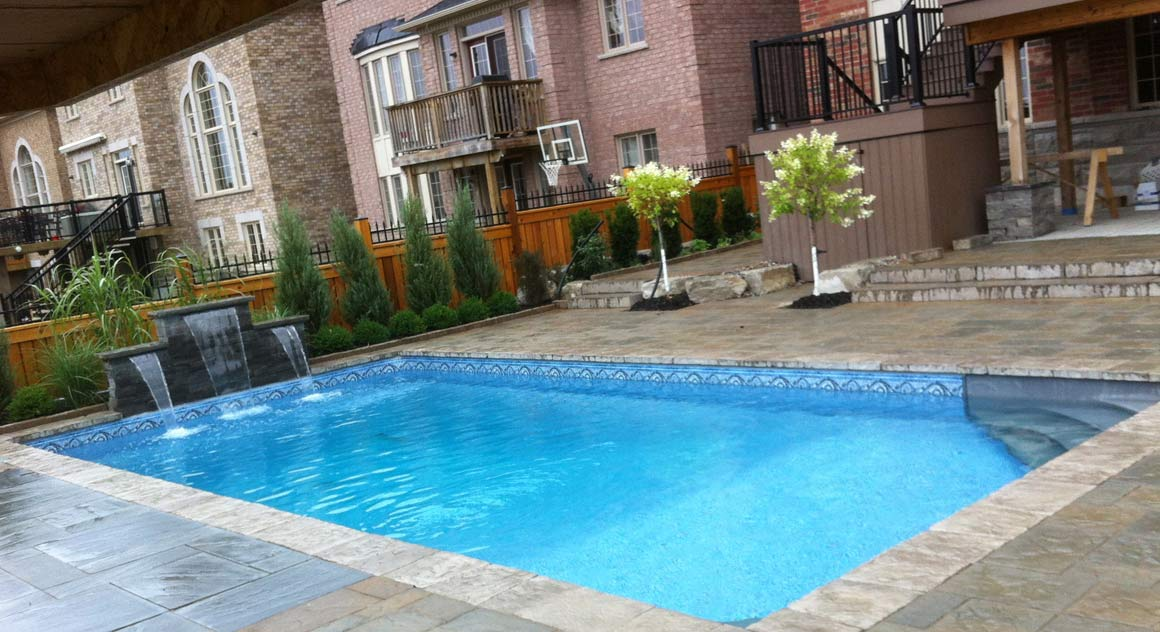 Swimming Pool Design And Building In Toronto View Our