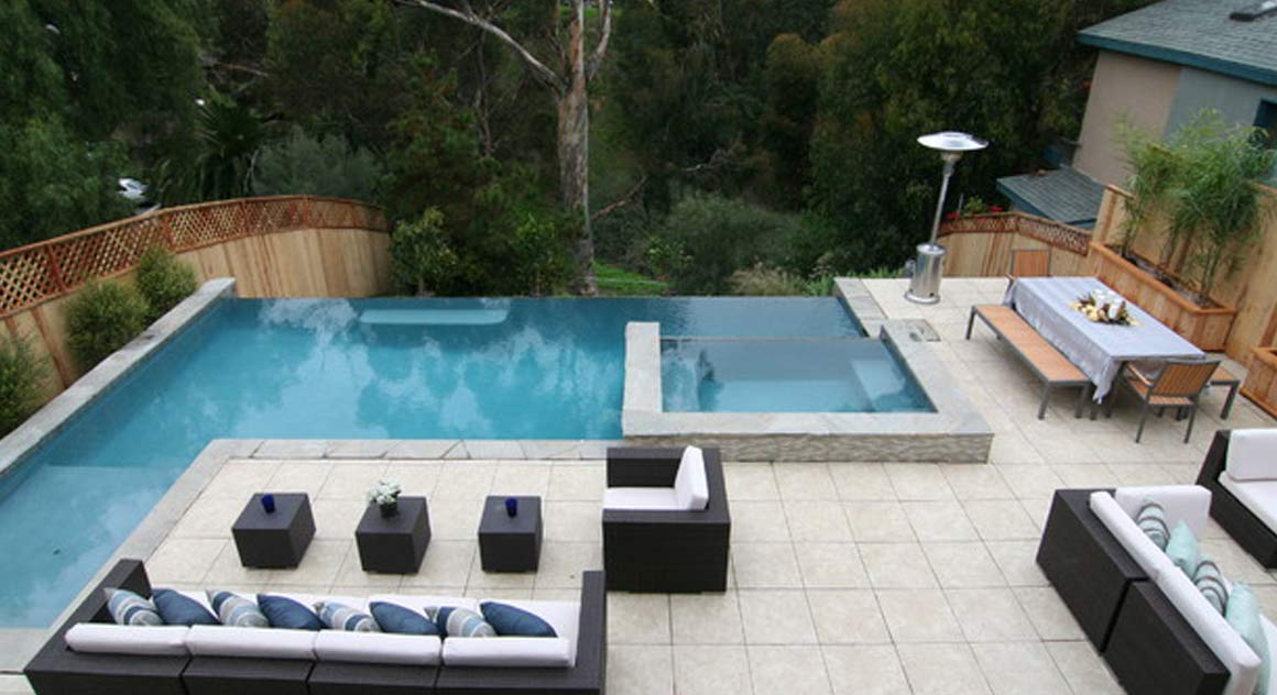 Swimming Pool Design and Building in Toronto | View Our ...