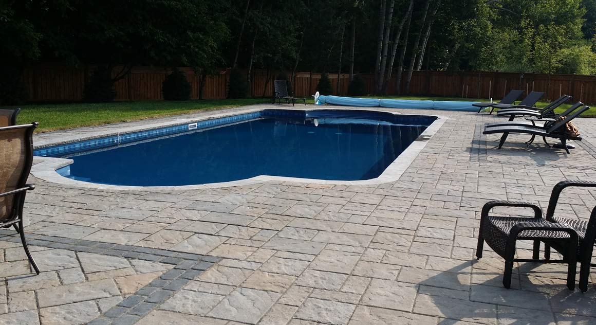 Swimming Pool Design And Building In Toronto View Our Gallery Online