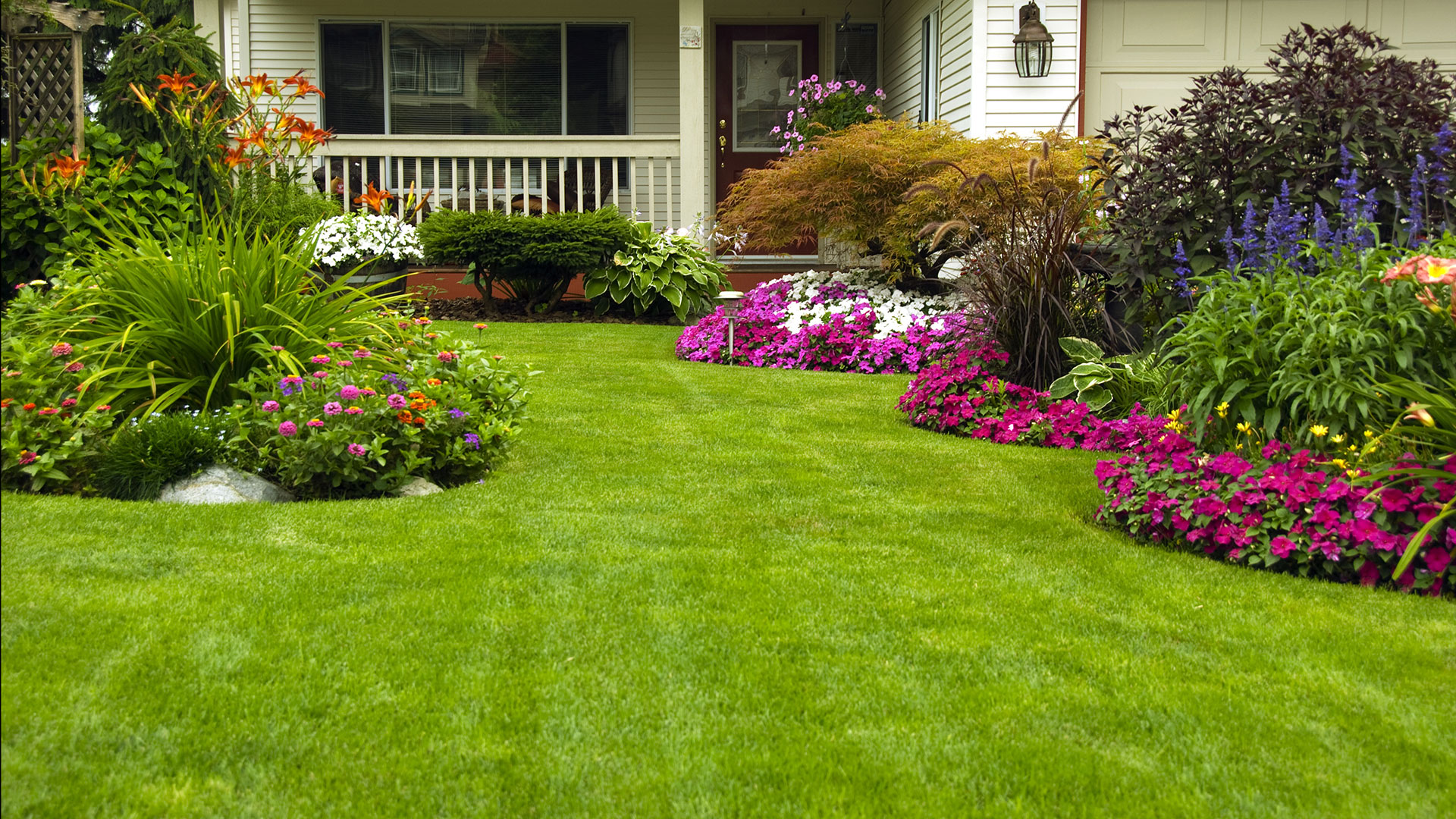 Landscaping Companies in Toronto