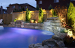 Swimming Pool Design & Spas