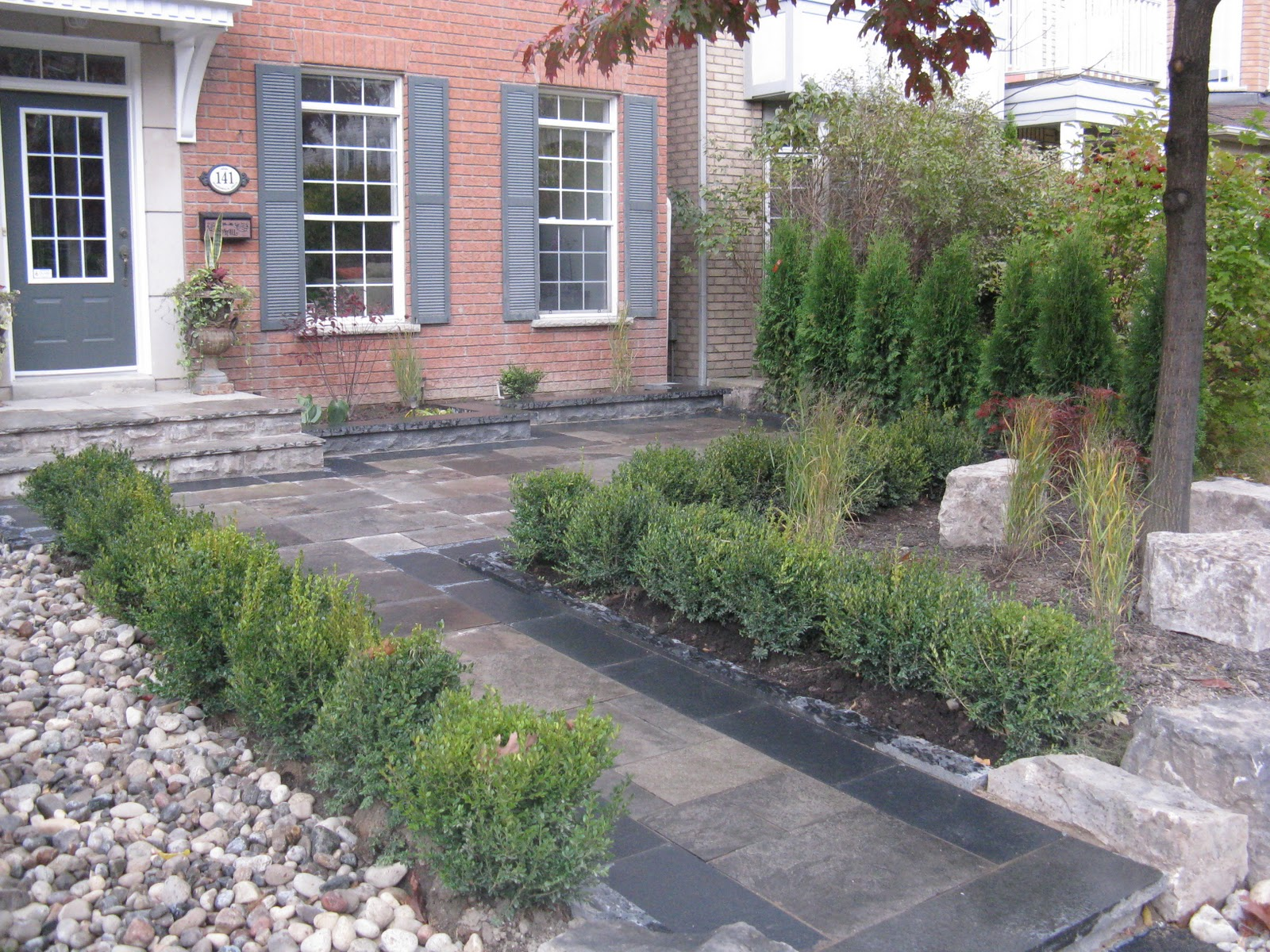 The alternative career options for landscapers in toronto for Garden design ideas toronto