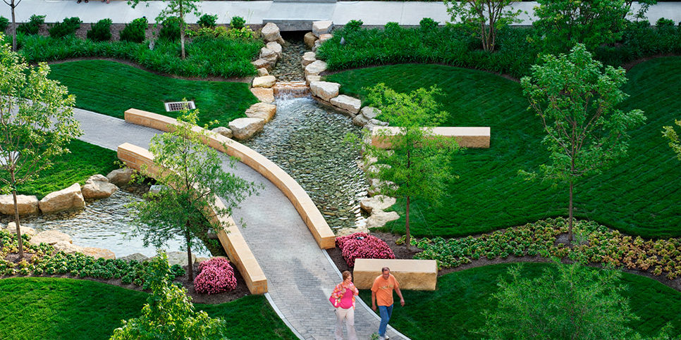 Is Landscaping Designing As Complicated As It Seems?