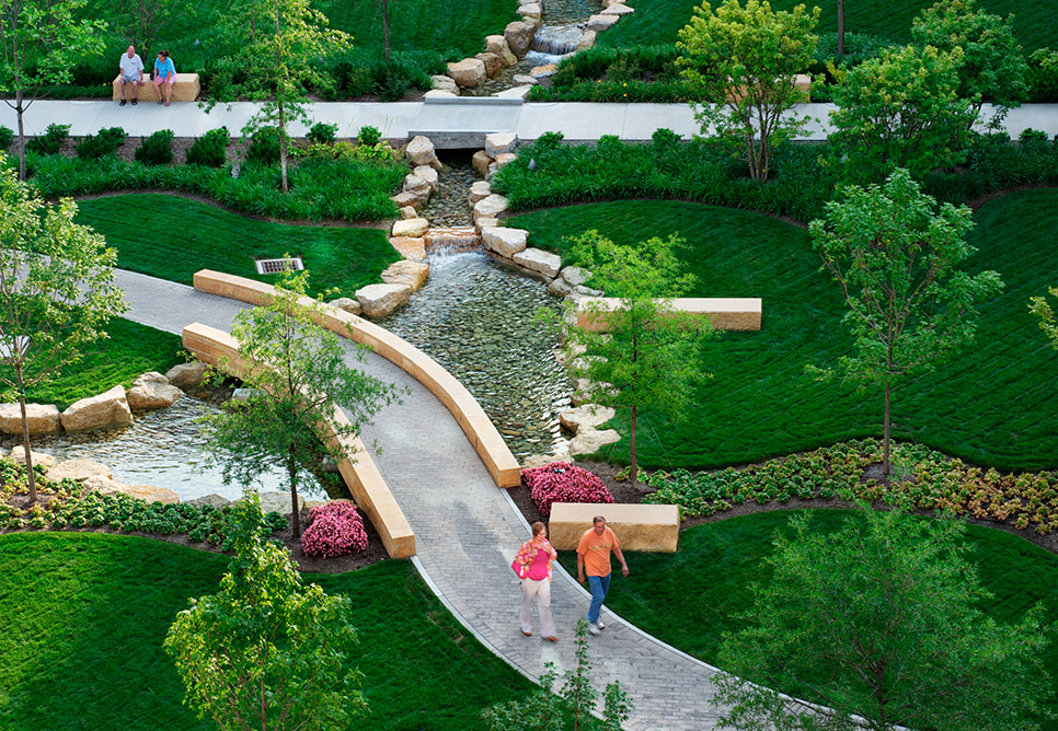 Is Landscape Designing Complicated