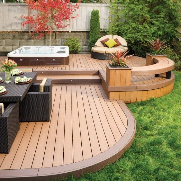 Top Benefits of Adding A Deck To Your Outdoors
