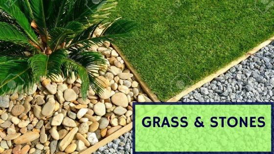 Grass & Stones
