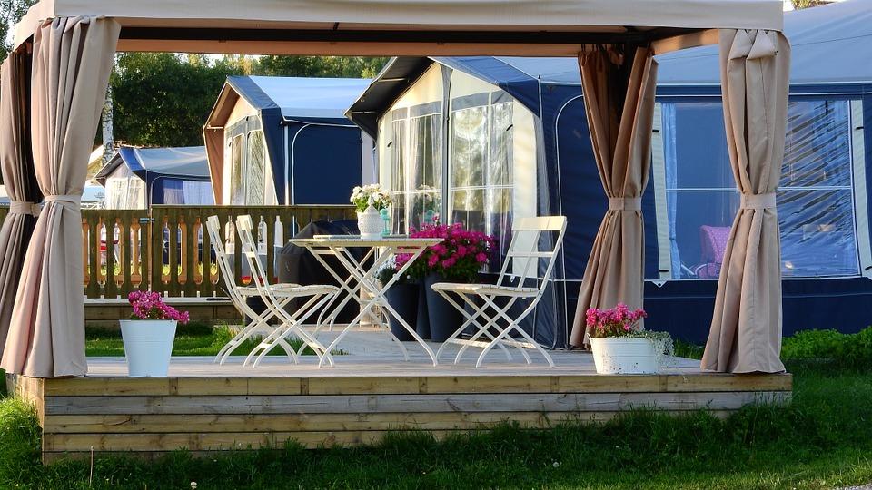 Pergola Designs for Small Backyards
