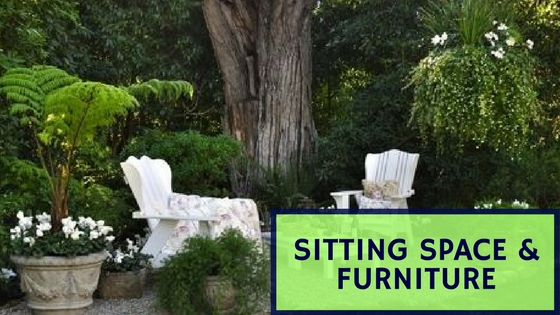 Sitting Space & Furniture