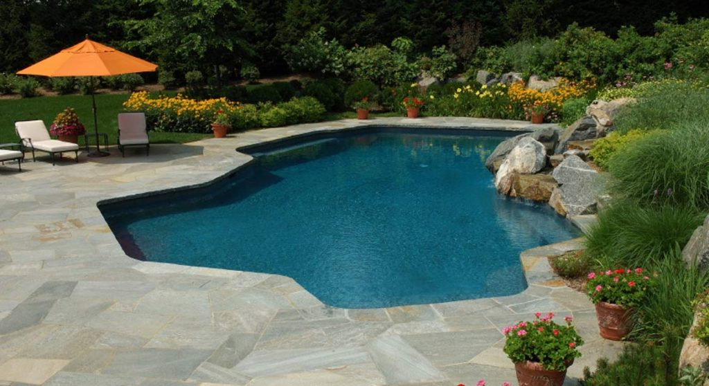 Backyard Ideas for Paradise Pools