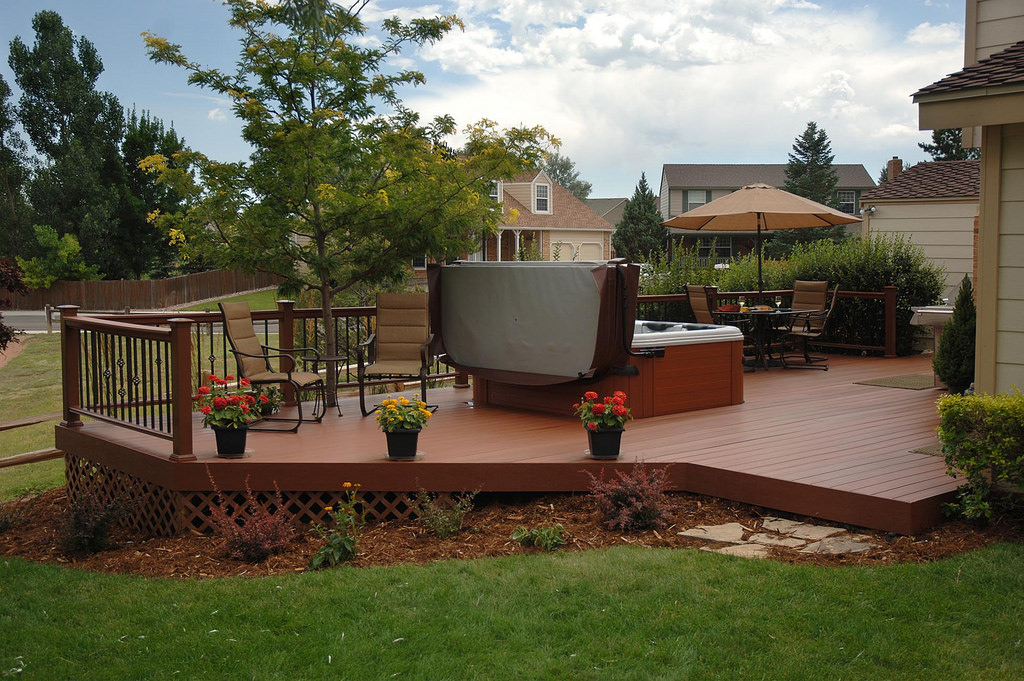 How to Build a Deck for Backyard: Designs & Tips