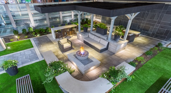6 Benefits Advantages Of Commercial Landscaping Services