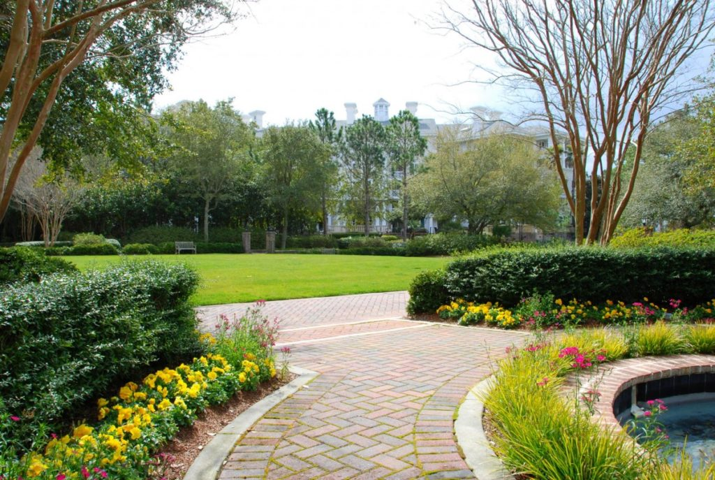 Significant Landscape Design Rules for Beautiful Gardens