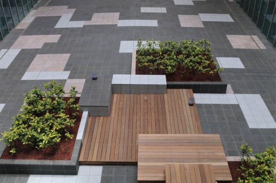 Choosing Professional Landscapers for Your Commercial Property!