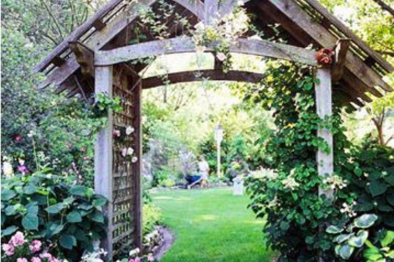 Reasons Why You Should Add Pergola To Your Home