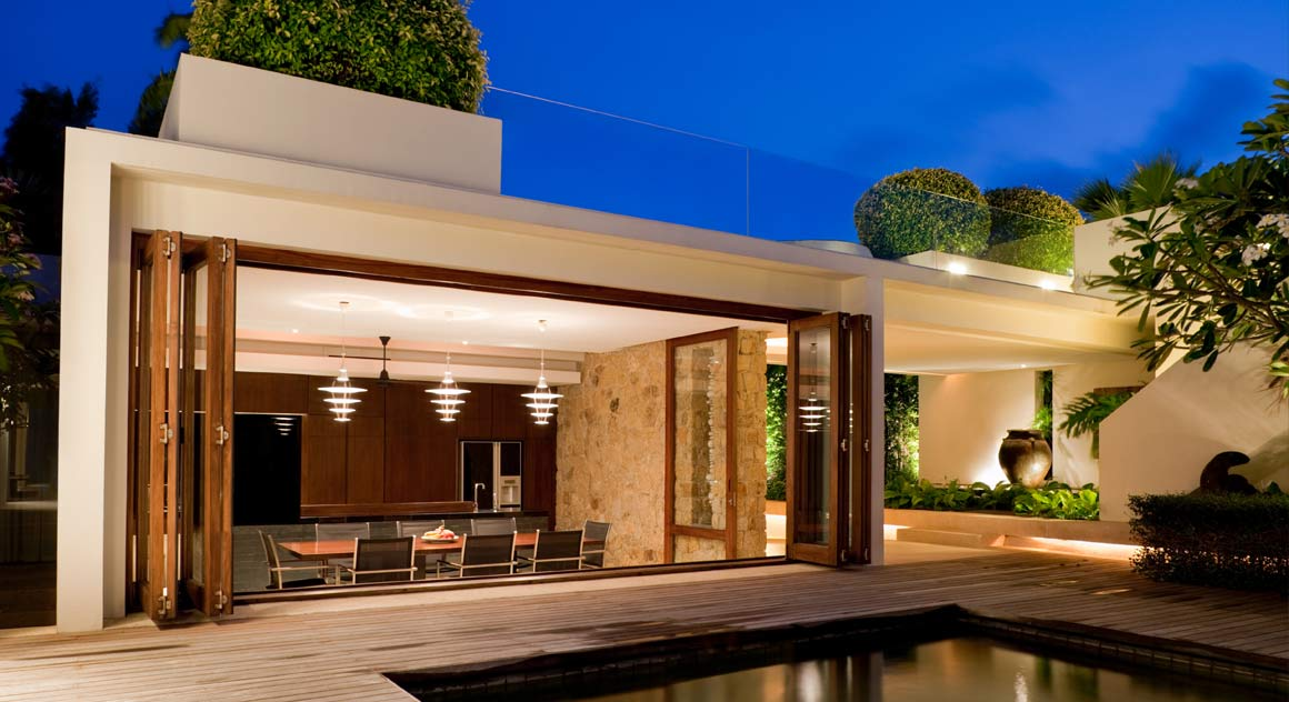 Elements to Choose for Innovative Pool Designs!
