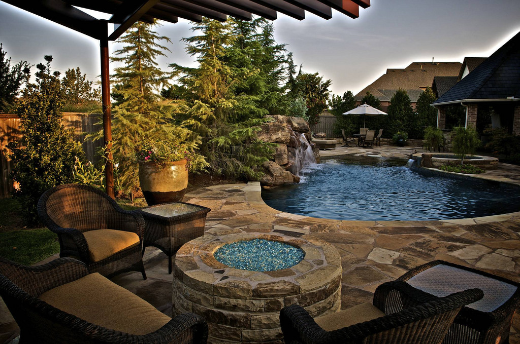 7 Reasons to Hire A Landscape Architect