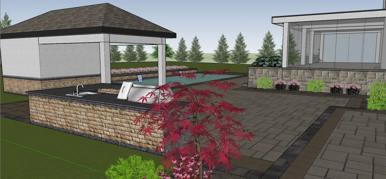 4 Seasons Estate - Landscape Design Work_1