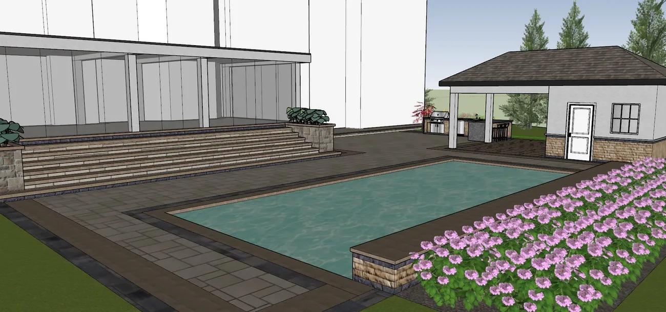 4 Seasons Estate - Landscape Design Work_2
