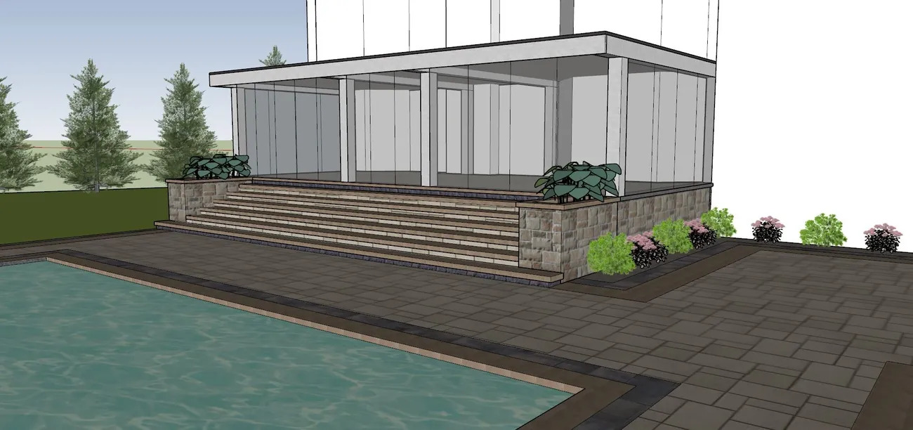 4 Seasons Estate - Landscape Design Work_5