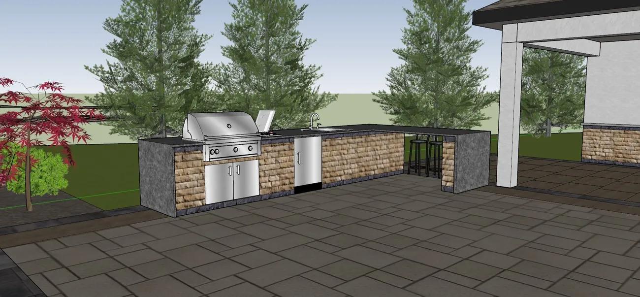 4 Seasons Estate - Landscape Design Work_6