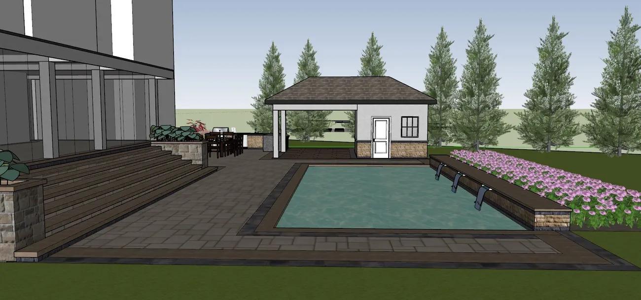 4 Seasons Estate - Landscape Design Work_7