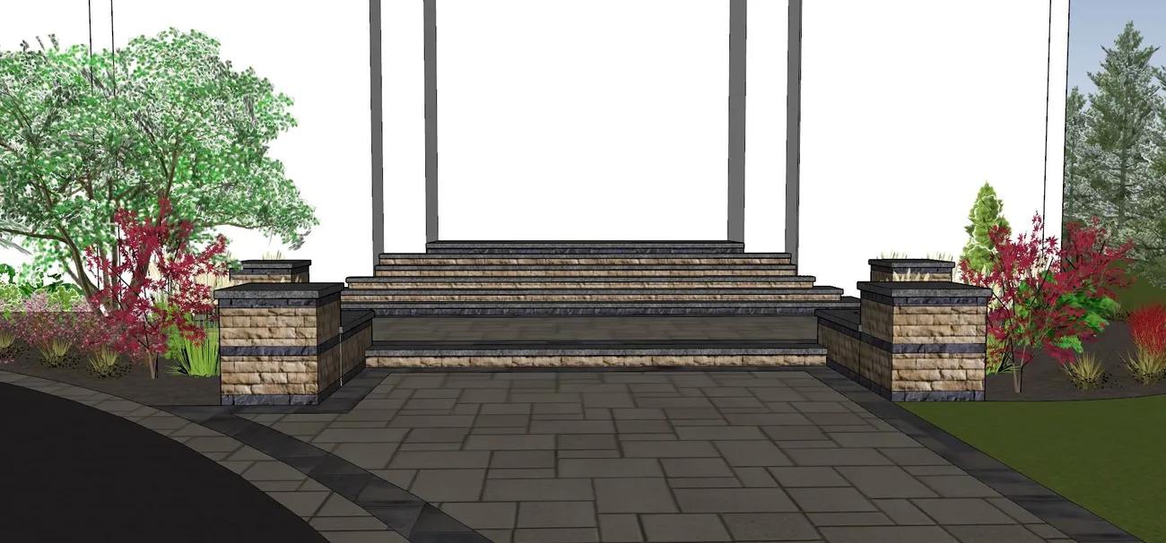 4 Seasons Estate - Landscape Design Work_8