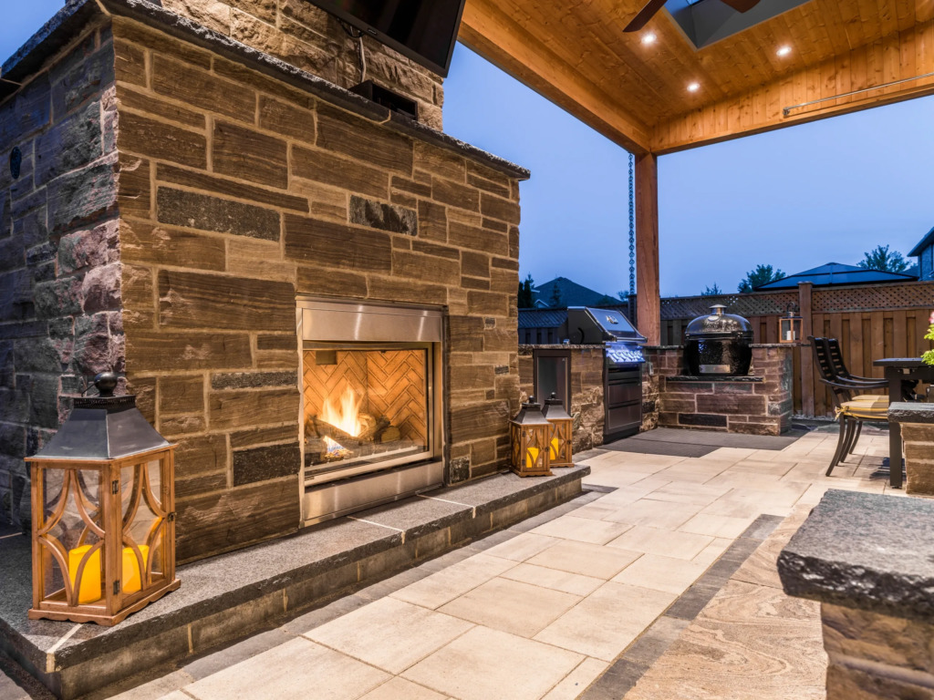 Top Hardscape Ideas That are Perfect for Winter Months